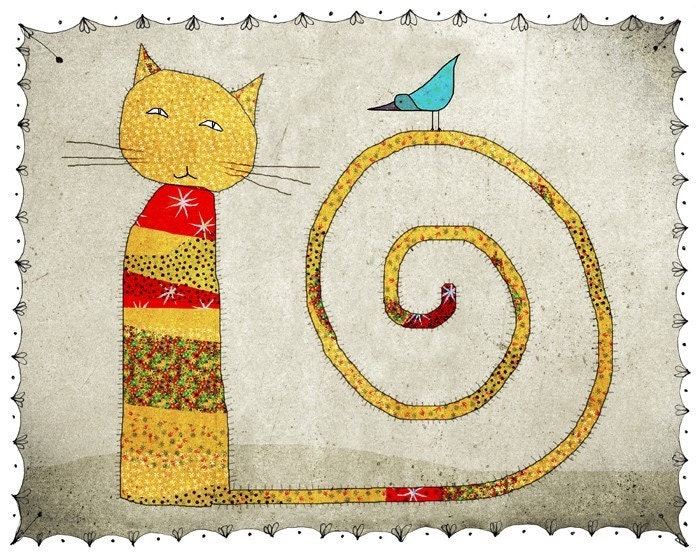 Cat - aliette