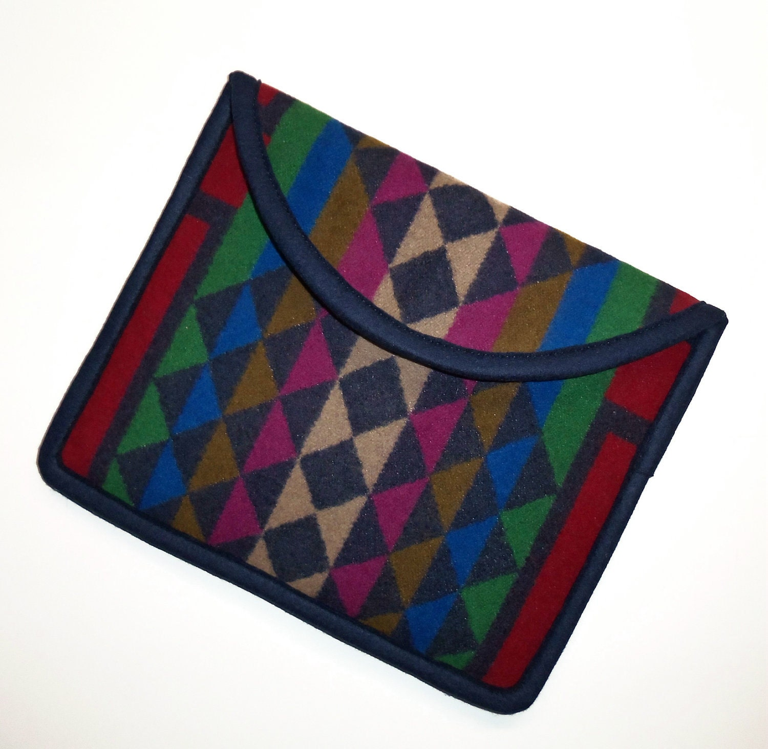 Pendleton Wool iPad Cover iPad Case iPad Sleeve
