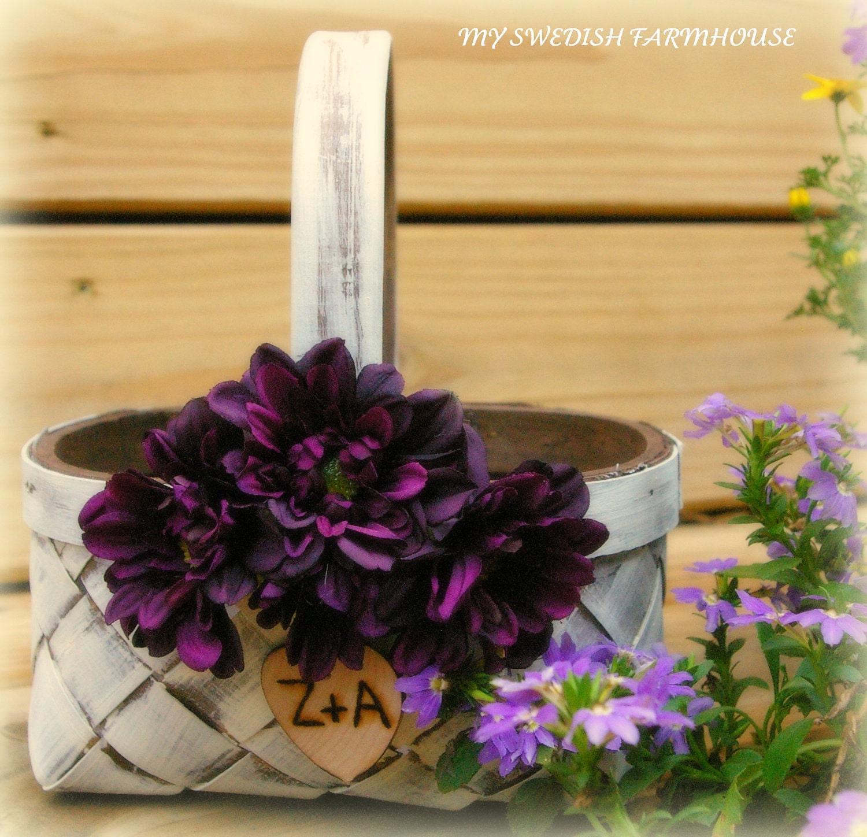 Flower girl baskets hobby lobby : Craftpot flower girl baskets