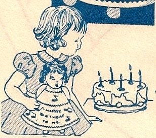 Farm Girl Apron Pattern - Indulgy - Everyone deserves a perfect world!