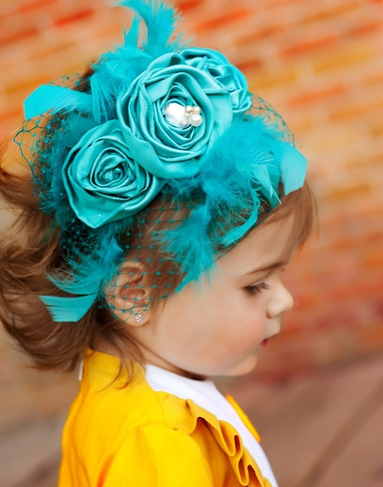 MANDY- boutique head band for girls and women for any occasion
