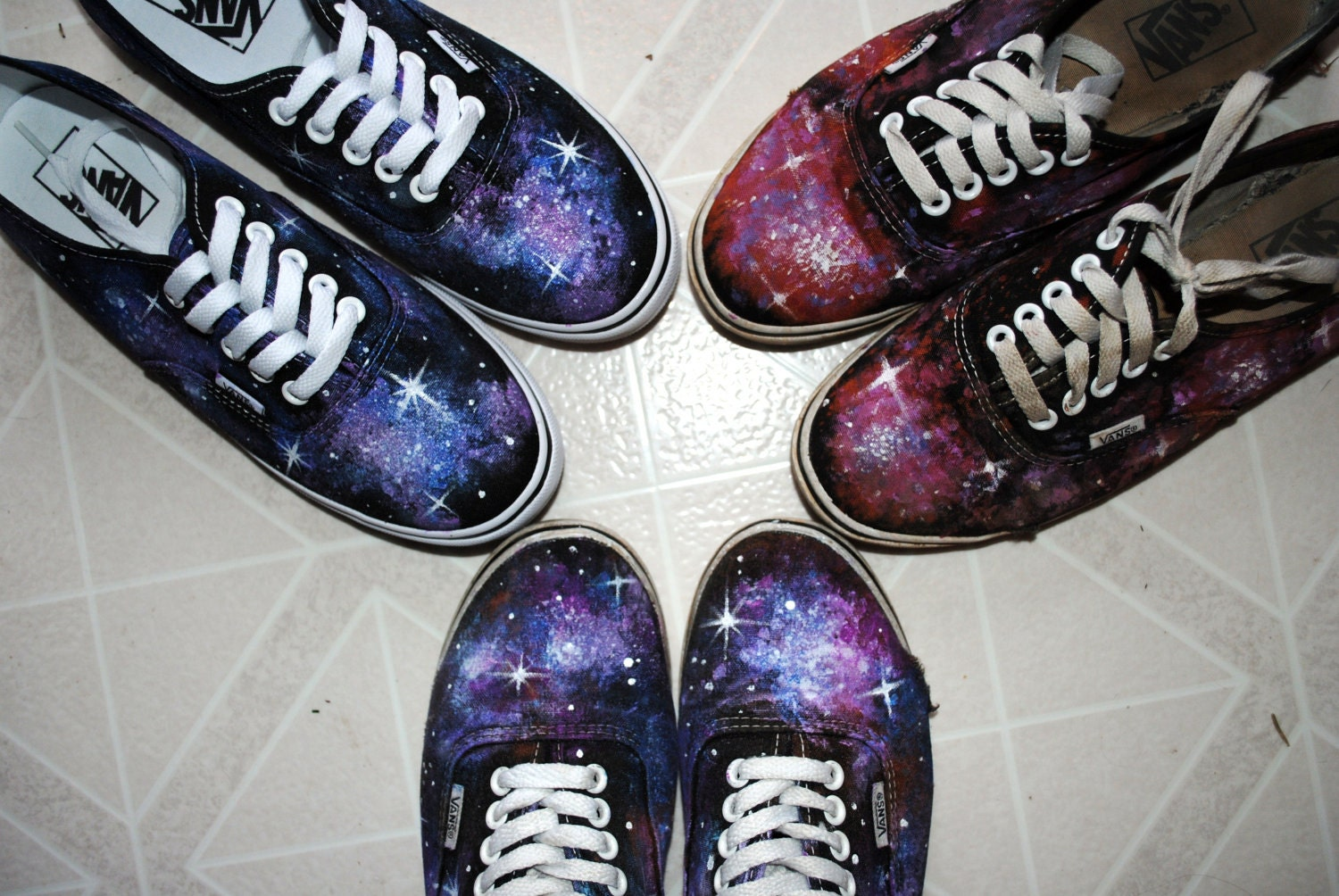 images about Galaxy shoes Galaxy shoes