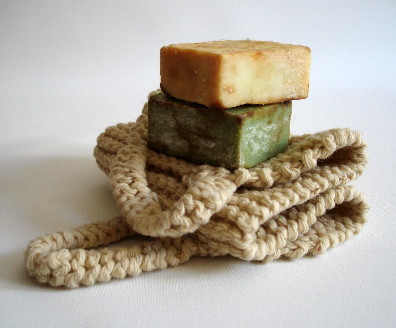 Sukan / Hand Knitted - Turkish Hamam Natural Sheep Wool