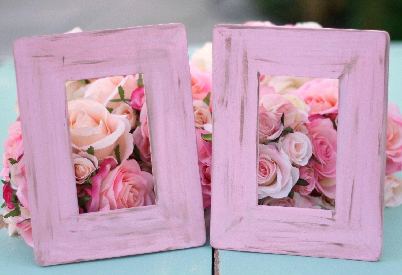 U PICK цветов Набор из 2 Рамки