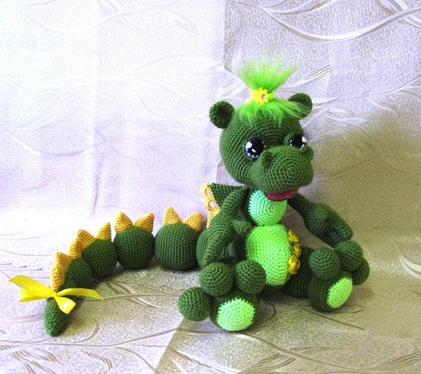 soft toy dragon pattern | eBay – Electronics, Cars, Fashion