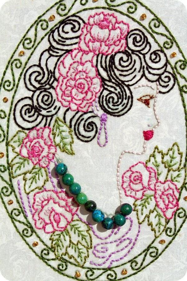 Amazon.com: Oriental Iron-on Transfer Patterns (Dover Needlework