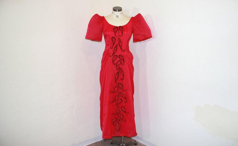 Www etsy com listing 103942953 1950s dress vintage 50s authentic hot