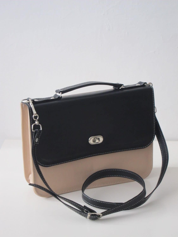 Hannah Leather bag