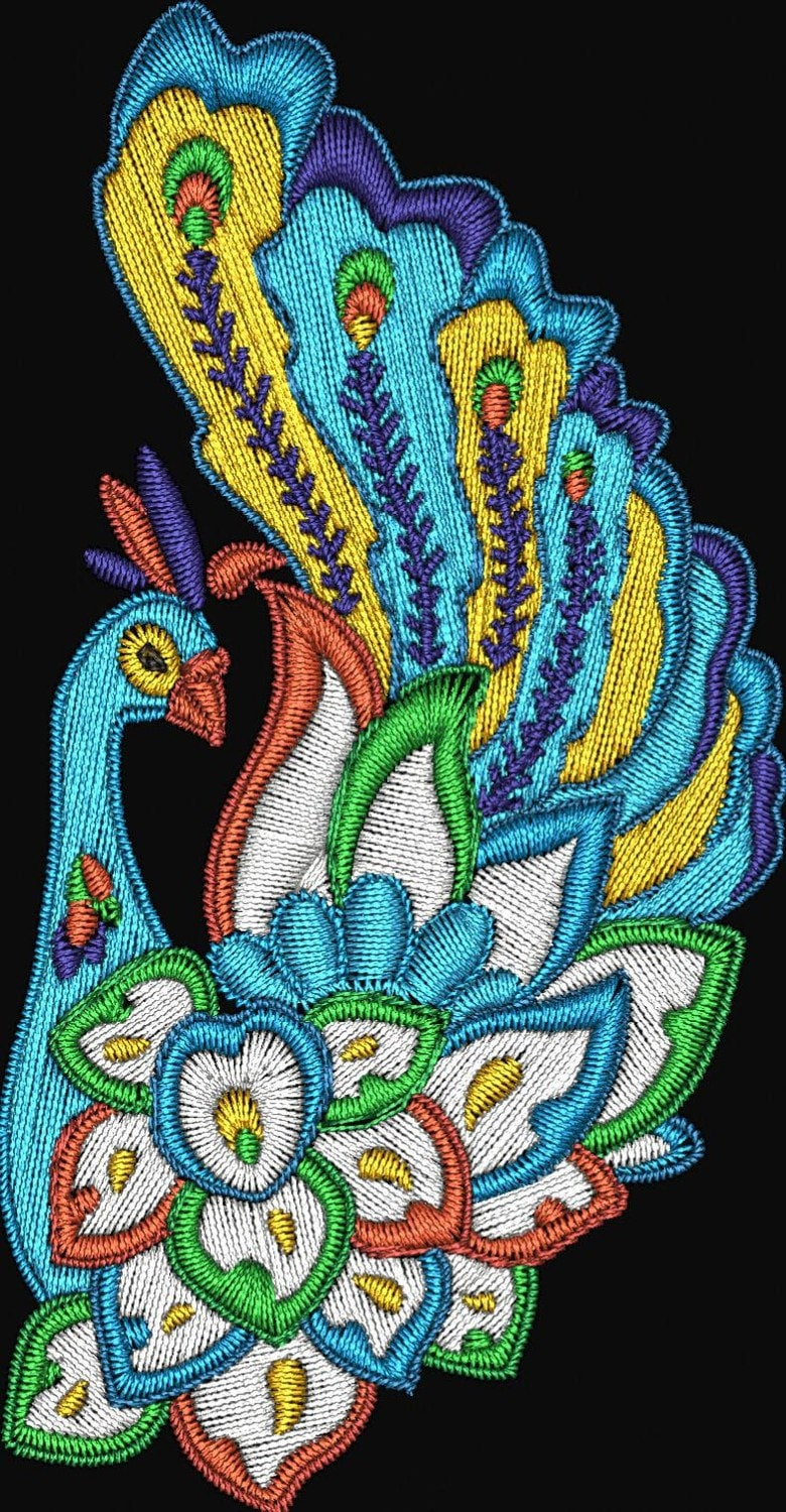Crewel embroidery - Wikipedia, the free encyclopedia