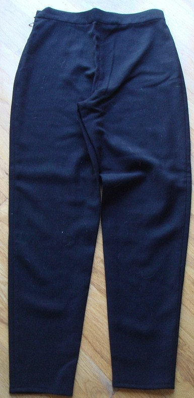 AUTHENTIC ICEBERG VINTAGE 80'S  EMB WORDS  NOT OF JUST THE ONE GROWD ON PANT SIZE M