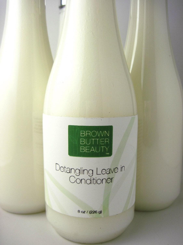 Sweet Milk Detangling Cream Leave in Conditioner -2oz SAMPLE SIZE