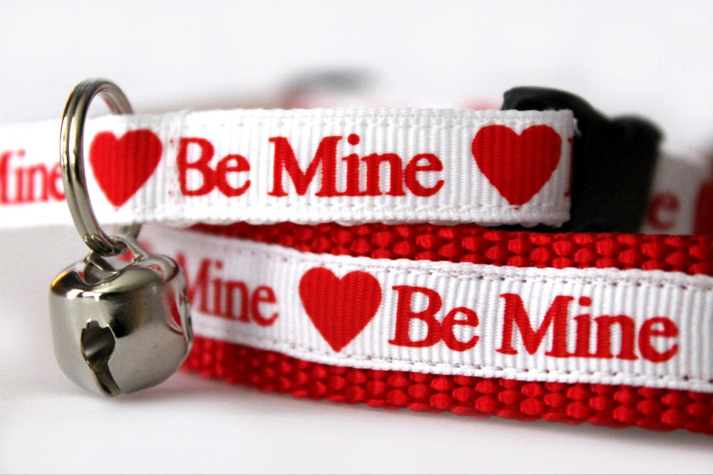 Be Mine Collar