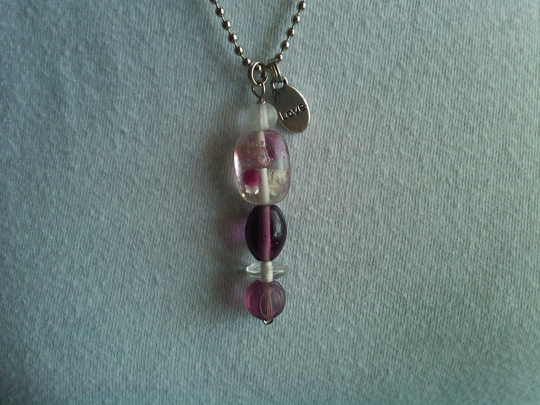 LoVe Series nO. 04 Necklace