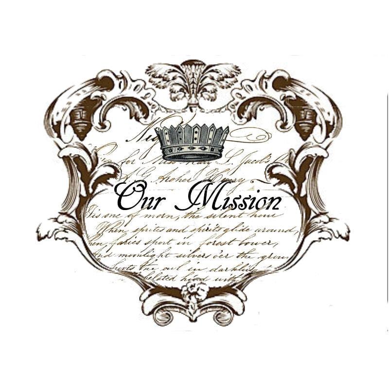 Наша миссия