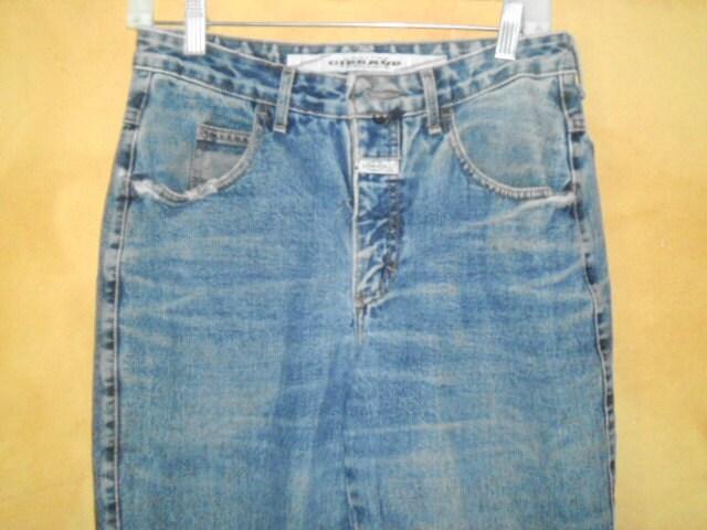Girbaud Jeans 80s