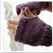 Toddler wrist warmers 2t - 4t