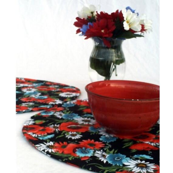 Cloth Table Mats