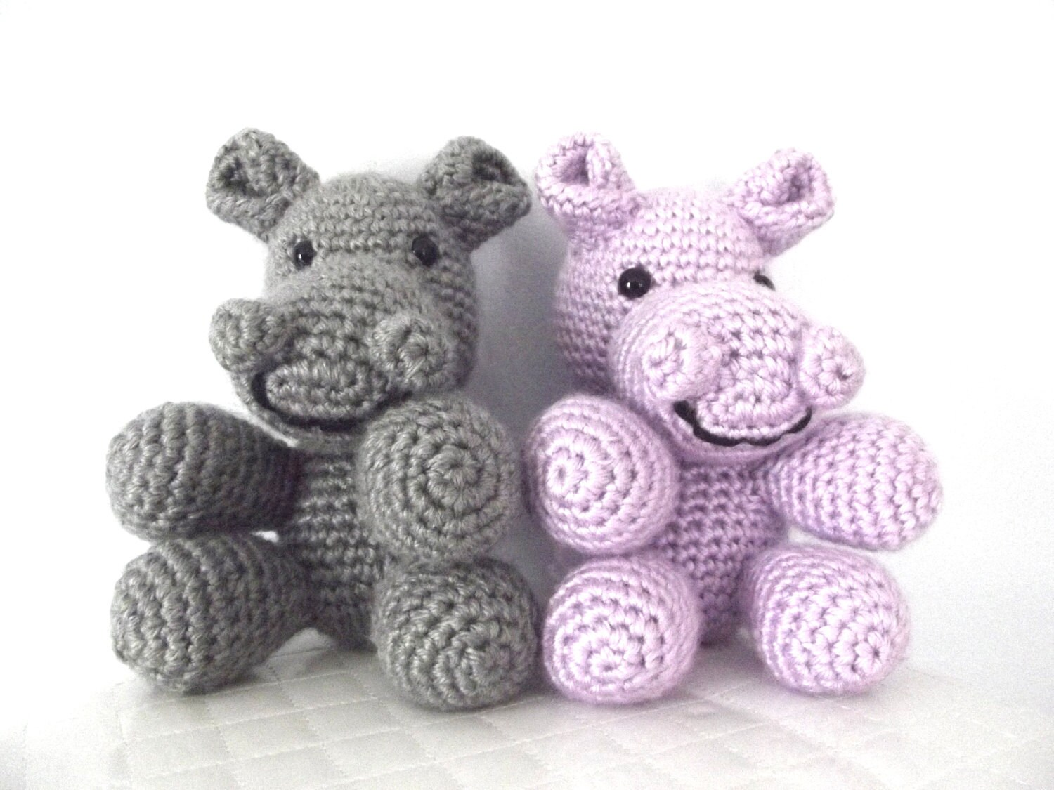 Free Crochet Patterns Of Stuffed Animals : Crochet Pattern Stuffed Animals Free Patterns For Crochet