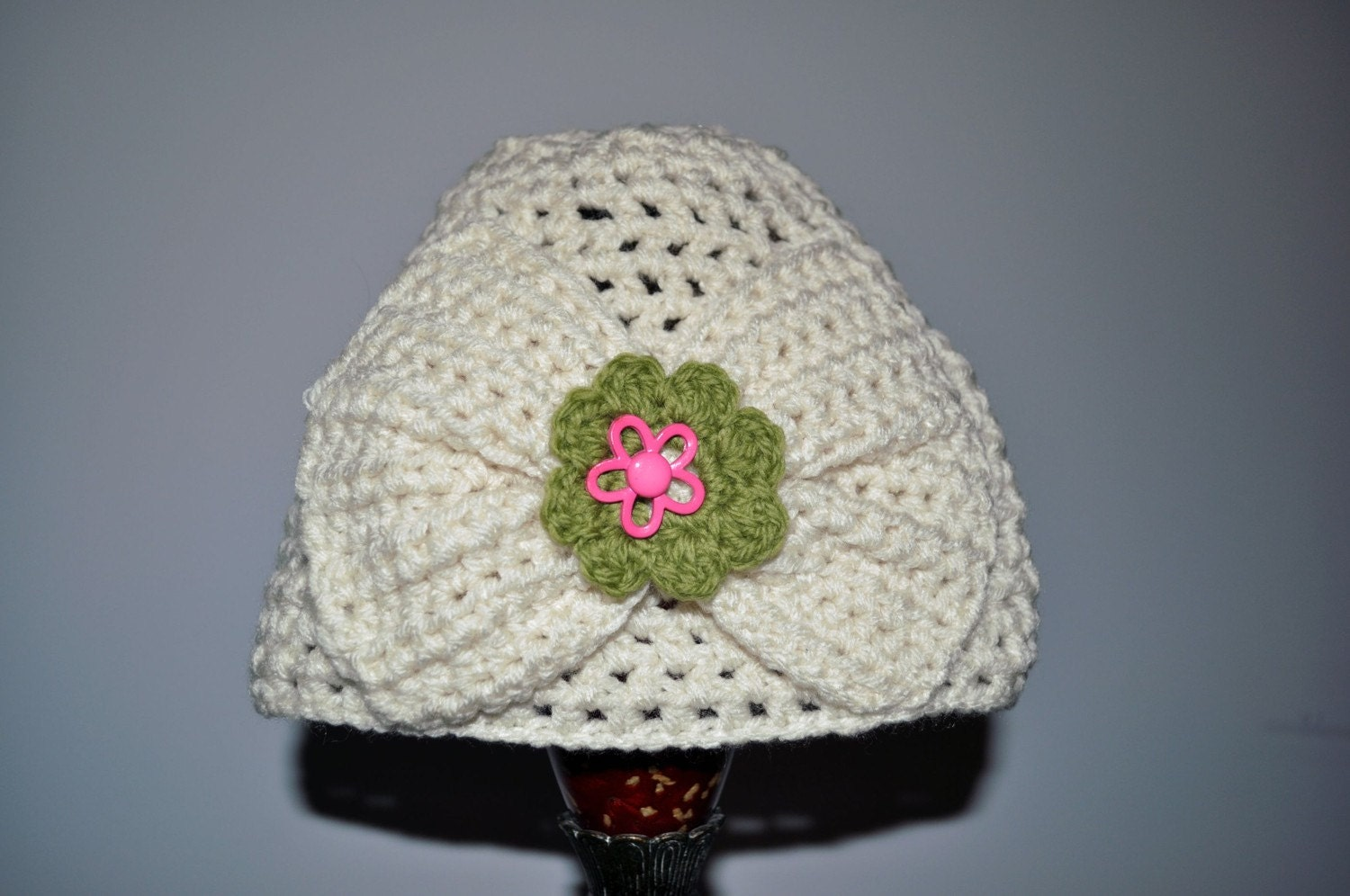 Cute hat for toddler's