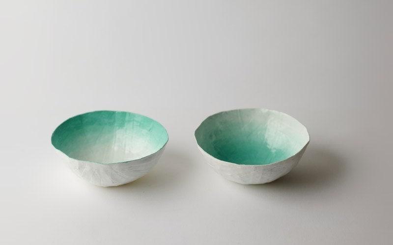 Aqua Fade Bowl Set