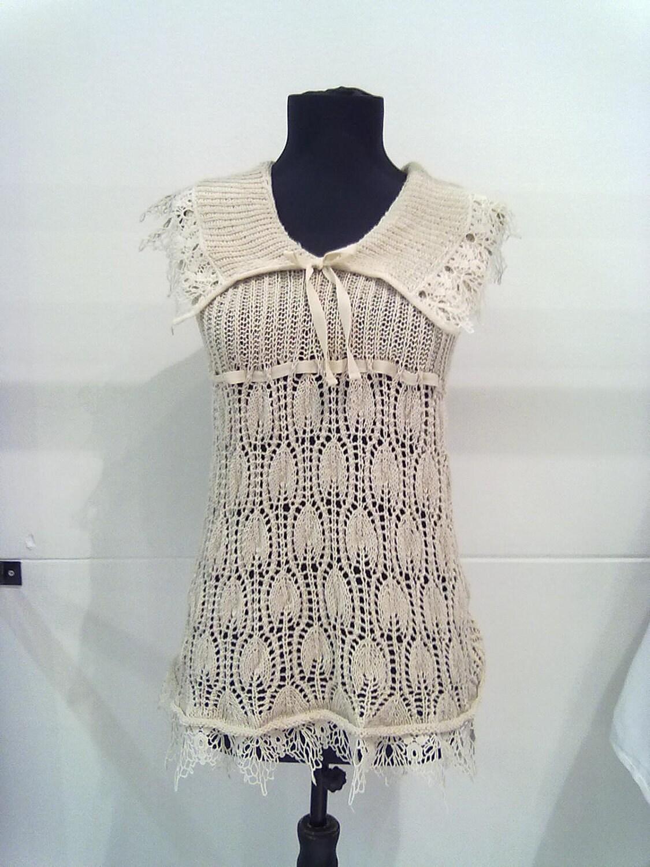 Vashti's Crochet Pattern Companion: Cotton Crochet Thread Sizes
