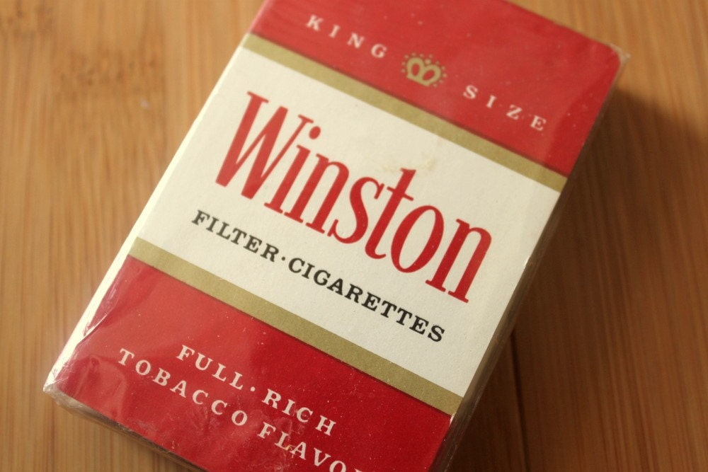 price Salem menthol cigarettes