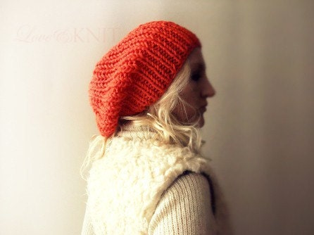 Clementine Slouchy Hat