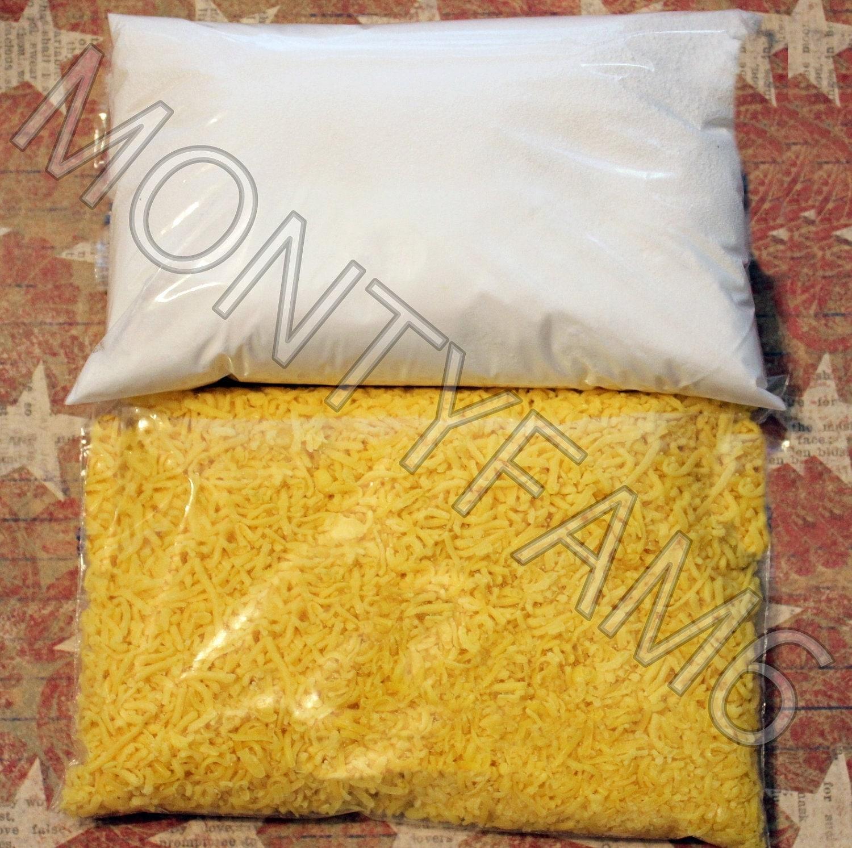 10 GAL Kit Fels Naptha Washing Soda Borax Homemade Laundry Soap / Detergent