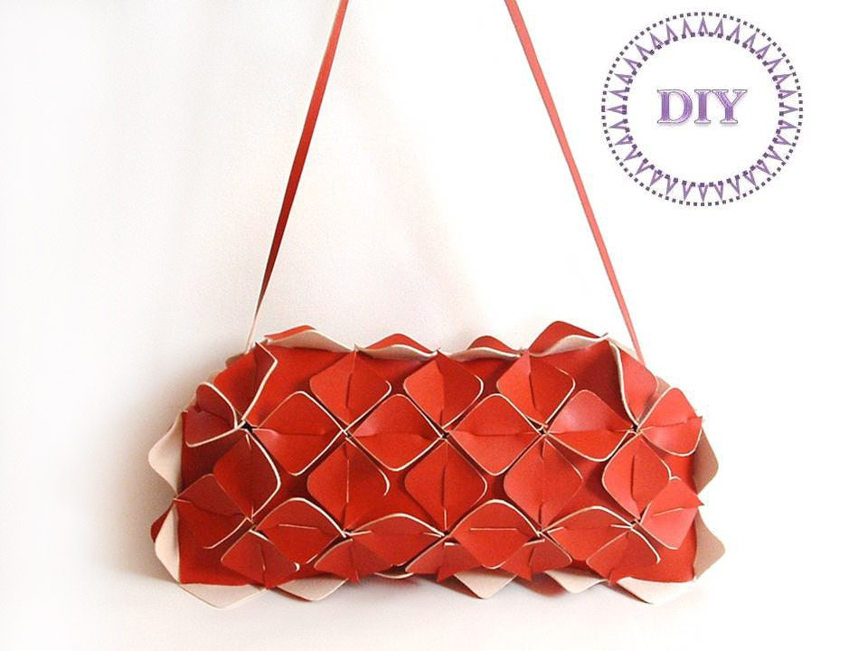 create your own Red Dream Bag Put&Pull