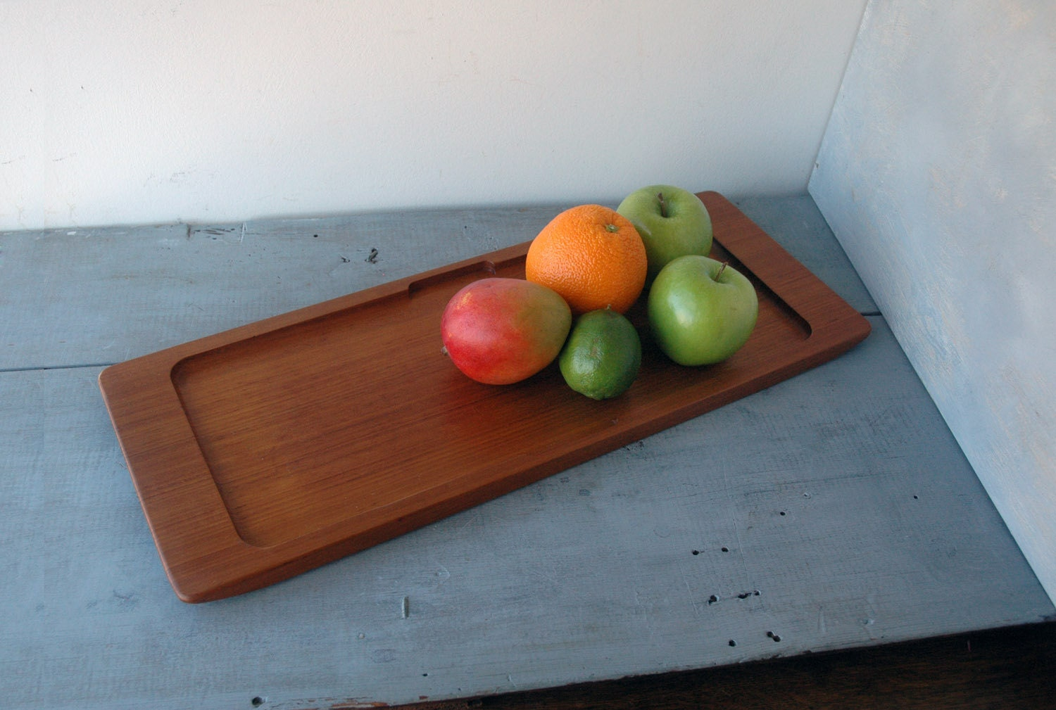 SOWE Swedish Teak Tray - SwitchbladeandCookie