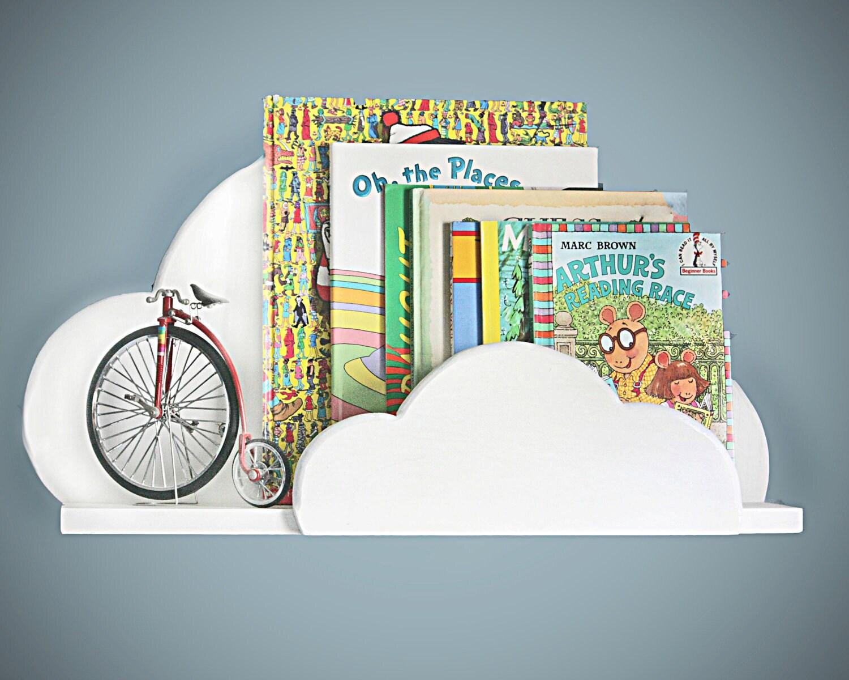 Cloud Wall Shelf - CUSTOM - ShopLittles