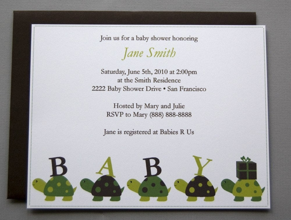 turtle themed baby shower on pinterest turtle baby showers turtles