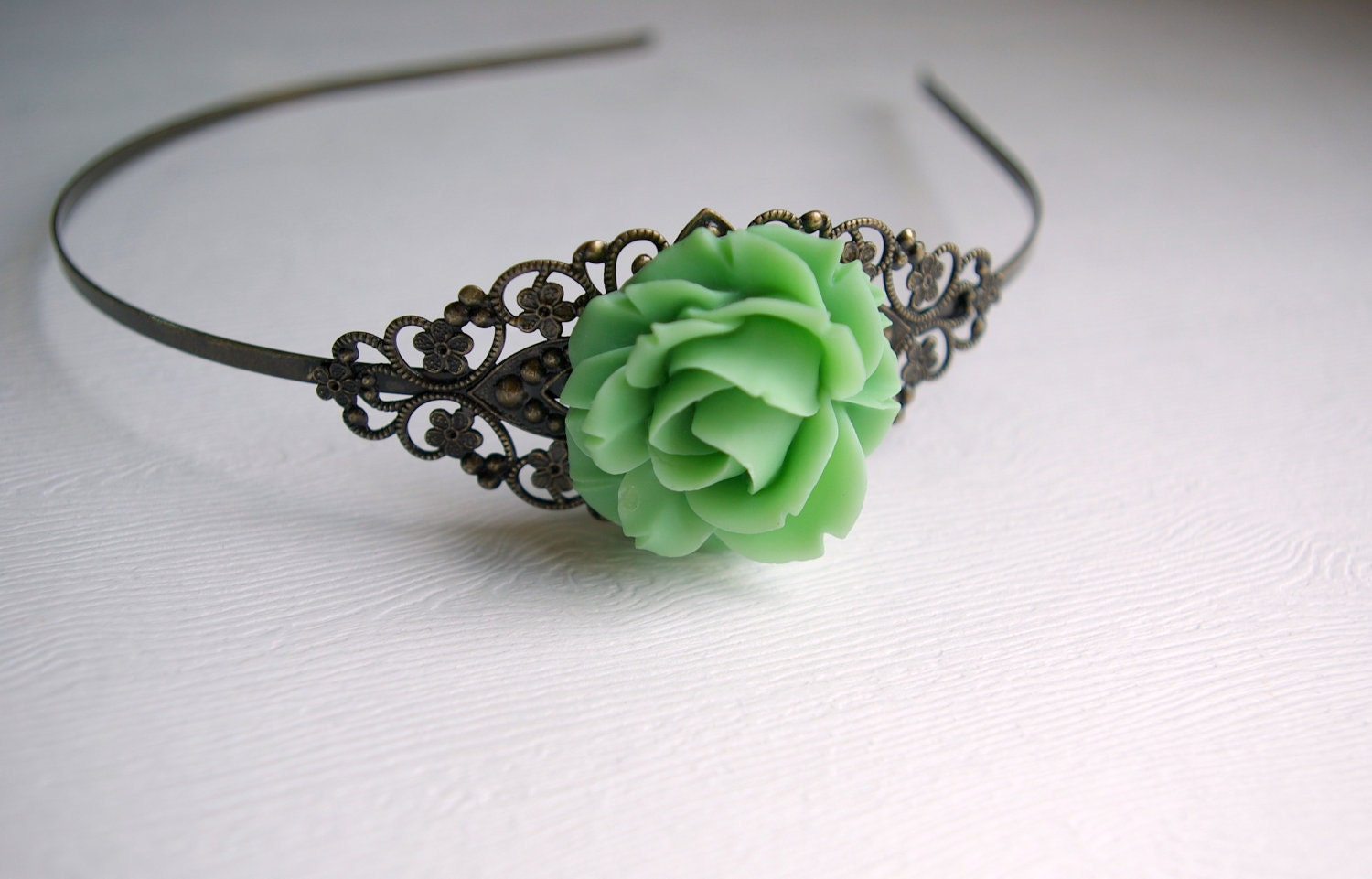 Freshy Fresh Flor - Headband