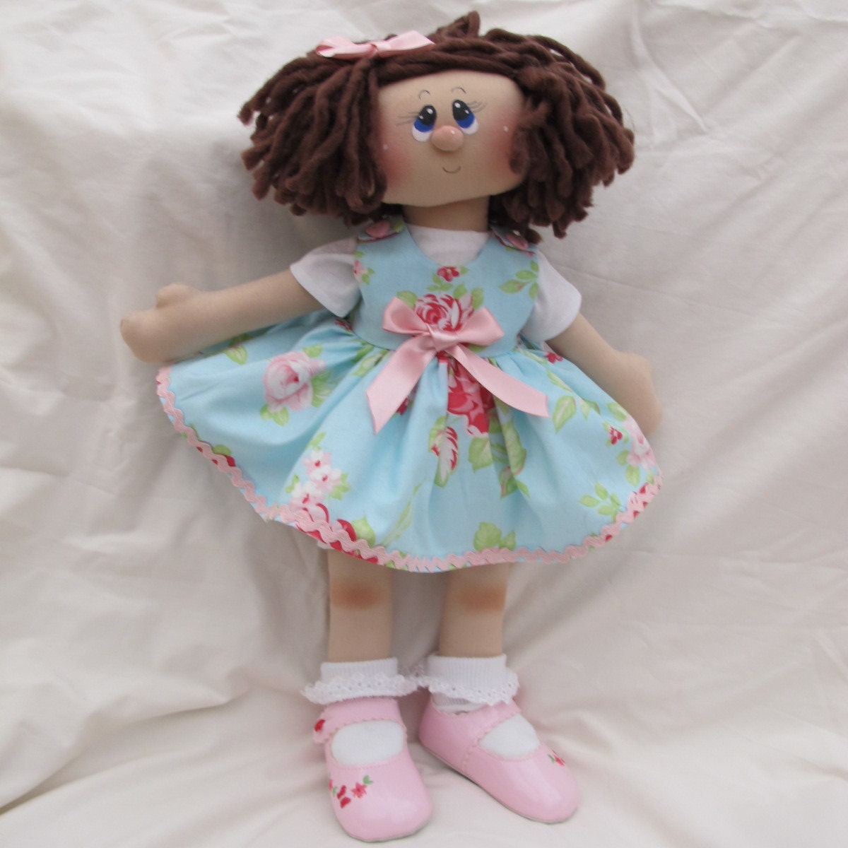 Rag Doll - Penny- FOR SALE