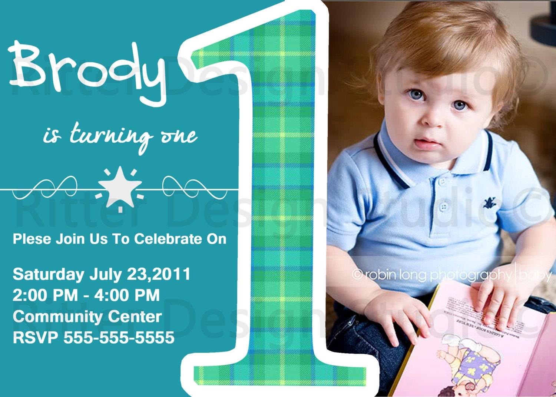 1st Birthday Invitation Message For Baby Girl Baby Girls 1st Birthday