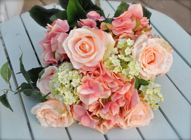 coral wedding bouquets. Black Bedroom Furniture Sets. Home Design Ideas