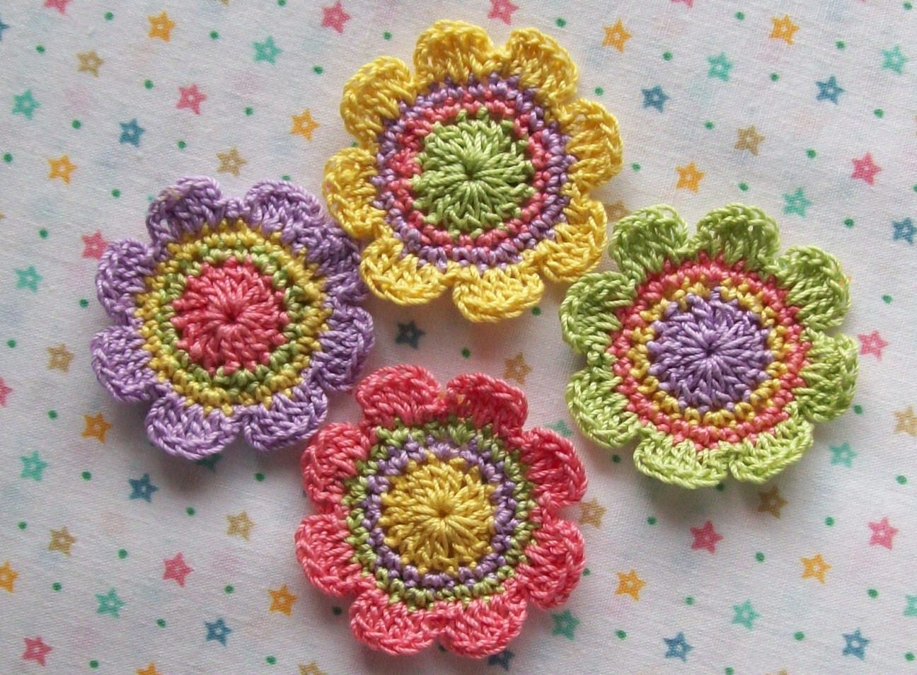 Crochet Pattern Central - Crochet - Craft Revolution - Craft
