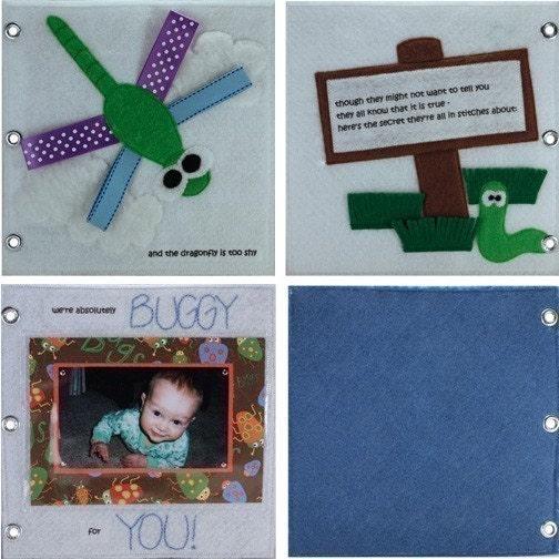 Развивающие книжки  для ребенка.