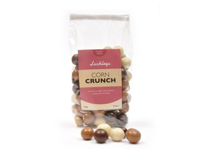 Corn Crunch