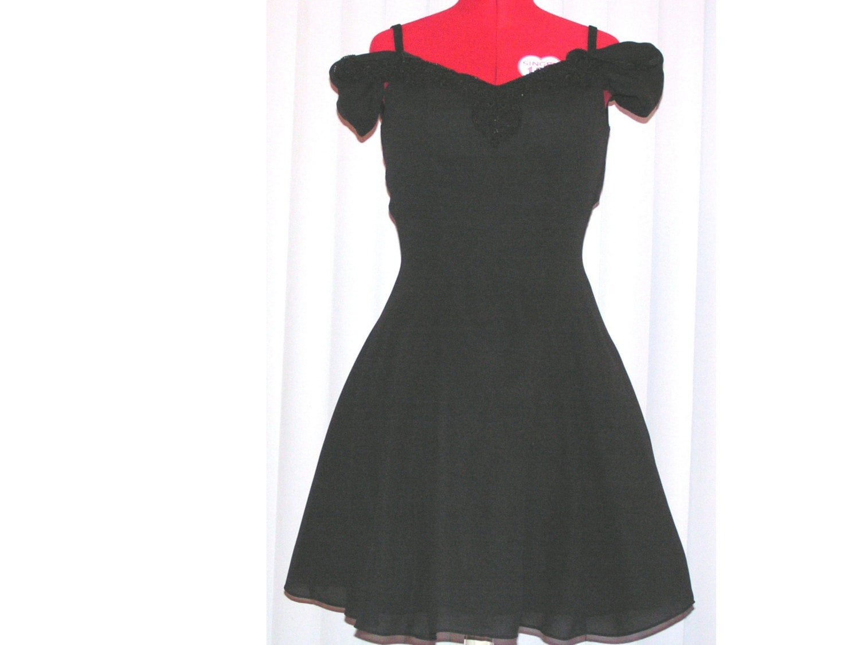 Prada Off-The-Shoulder Cocktail Dress - Neiman Marcus