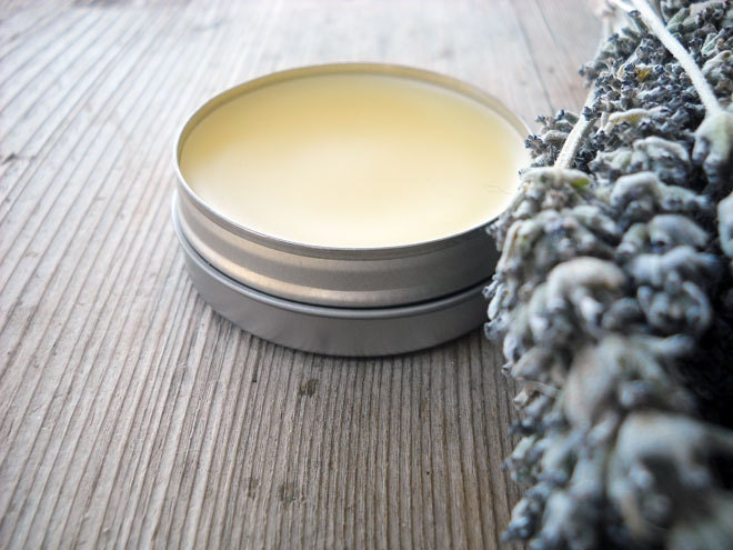 Balm immediate relief-Lavender  Mint  TeaTree - LaMiaCasaNelVento