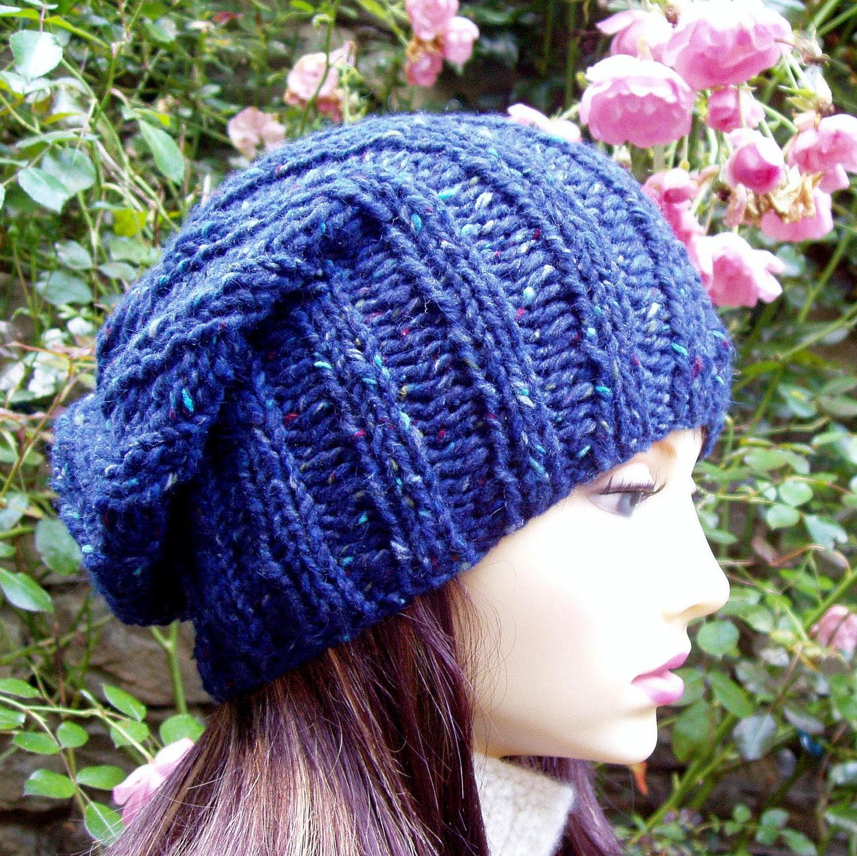 Knitting Pattern Ski Hat : KNITTED SKI HAT PATTERNS 1000 Free Patterns