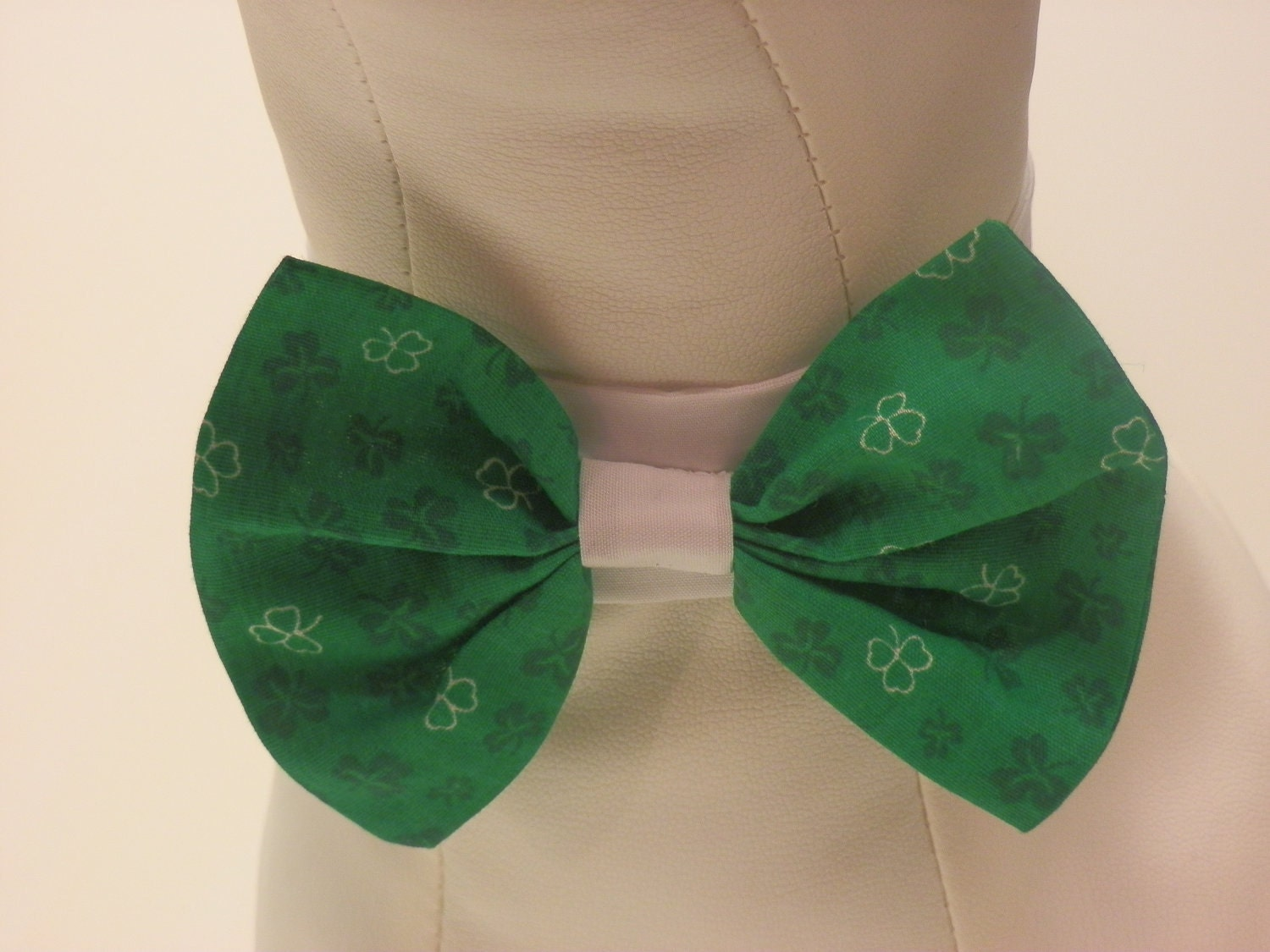 st pats bow ties for cats