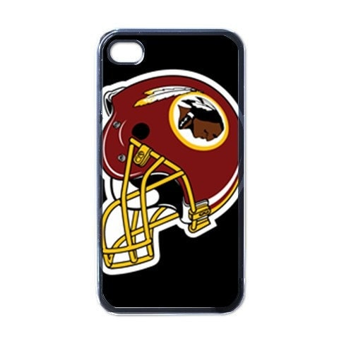 Washington Redskins iPhone 4 Case, iPhone 4 Cover, iPhone 4s Cover, iPhone 4s Case