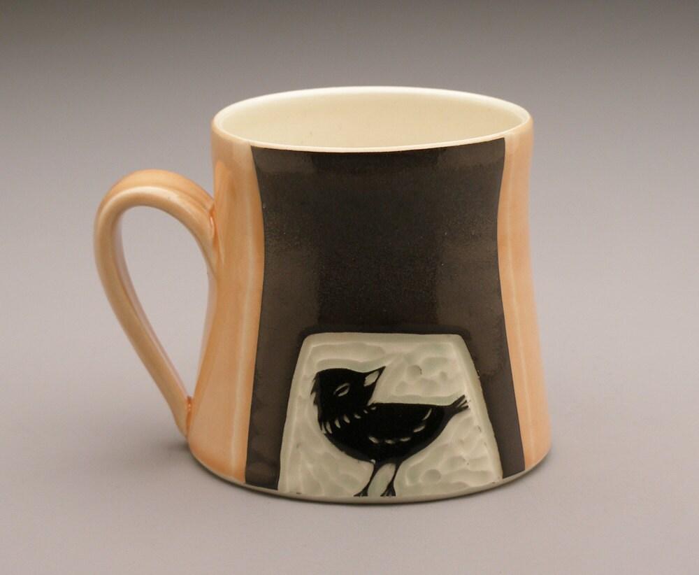 Bird & Branch Mug- Ruchika Madan