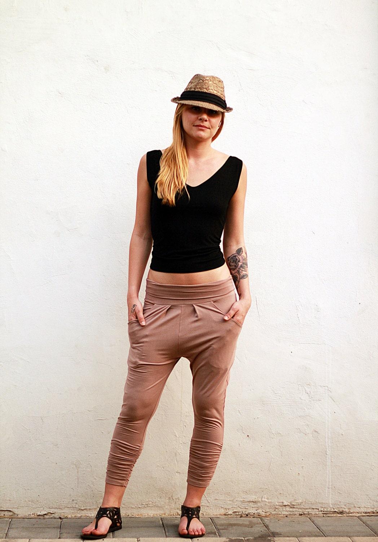 Wonderful  Drop Crotch Pants On Pinterest  Drop Crotch Drop Crotch Jeans And Ss
