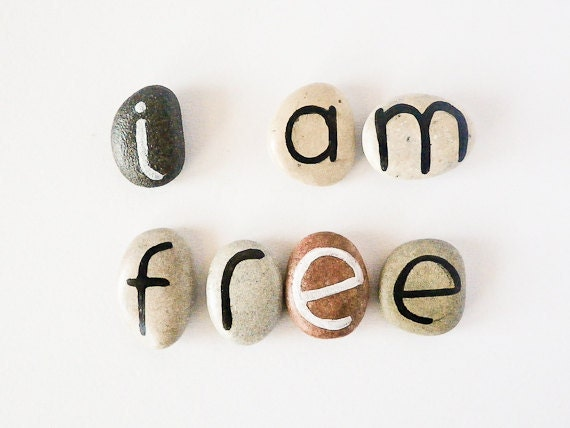 I Am Free Quotes or I am Free Quote