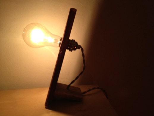 Lámpara de sobremesa Accent