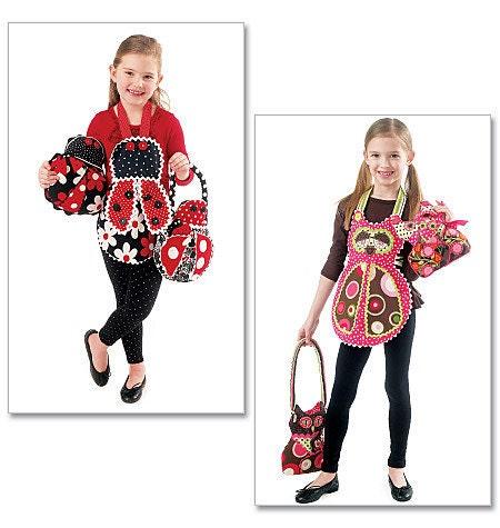 Kids' apron patterns? - Crafty Sewing Mamas! - BabyCenter