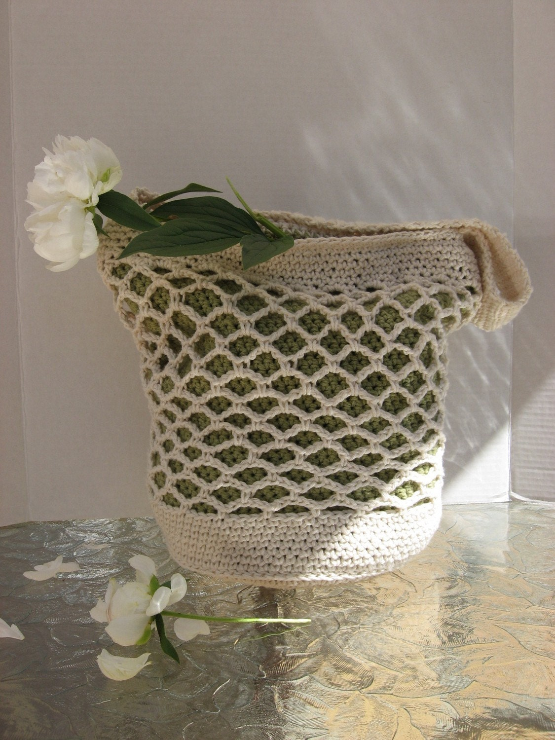 Stylish Spring Crochet Projects - Better Homes and Gardens - Home